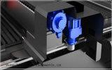 Tagliatrice del laser della fibra dell'acciaio inossidabile del acciaio al carbonio