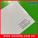 bannière grise blanche de câble de 380g Frontlit (SF1010)