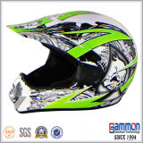 Шлем Fantasitic Motorcross высокого качества с надписью на стенах (CR406)