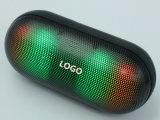 최신! Bluetooth 최고 다채로운 휴대용 무선 소형 스피커