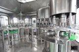 Producción en botella completa Lline del agua potable