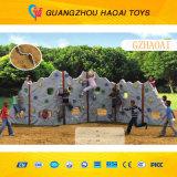 위락 공원 (A-05205)를 위한 큰 플라스틱 상승 벽