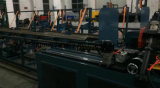 3 de meters leiden de Auto Scherpe Machine van de Zaag van de Cirkel van de Lading door buizen