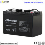 La manutenzione della batteria 12V 80ah di SLA libera la batteria