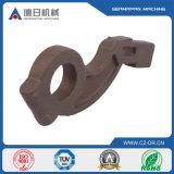 Отливка алюминиевой отливки части заливки формы стальная