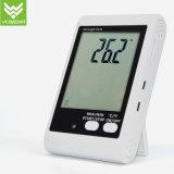 LCD表示が付いているDwl-11、高精度の音およびライトアラーム温度データ自動記録器