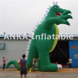 Fumetto gonfiabile attraente del drago per gli eventi