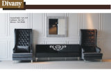 Spitzenhotel-Möbel-Gewebe-neues klassisches Freizeit-Sofa