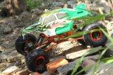 De Auto van het Kruippakje van de Auto RC van het Stuk speelgoed van de Verkoop 4X4 RC van Hsp