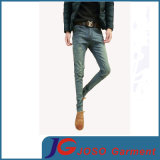 Men (JC3394)のための伸縮性があるFitted Skinny Fashion Jeans