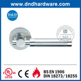Traitement de levier moderne de porte intérieure d'acier inoxydable
