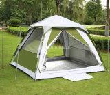 Im Freien doppelte Personen-kampierende Full Auto-Zelte, Kabinendach-kampierende Zelte