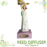 호화스러운 Mosaic Fragrance Reed Diffuser, Home Fragrance Decor를 위한 Aroma Reed Diffuser