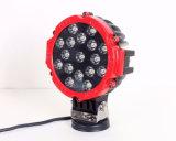 Lumières rondes de travail de l'approvisionnement 51W