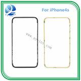 Vatting de van uitstekende kwaliteit van het VoorFrame voor iPhone van de Appel 4S met 3m Kleefstof