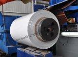 Whiteboard preverniciato alta qualità d'acciaio per le schede di banco
