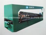 Tipo separatore minerale a magnete permanente ad alta resistenza Cobber magnetico della lamina piana