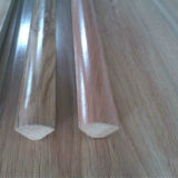 MDF Skirting Board voor Quarter Round