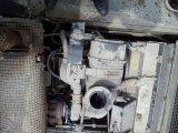 Rullo pneumatico di Bomag utilizzato buona condizione Bw24r da vendere
