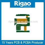 PCB Assembly/FPC клавиатуры гибкий & агрегат гибкого сцепления