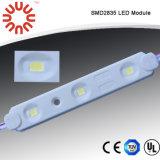 (MI5050-502W) 렌즈를 가진 5050의 LED 모듈