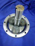 Зубчатое колесо коробки передач шестерни шпоры Planetery пластичной впрыски POM цилиндрическое