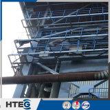 Évaluer une chaudière à eau chaude économiseuse d'énergie du constructeur CFB pour la centrale électrique
