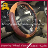 Unità di elaborazione di alta qualità con Embroidery Car Steering Wheel Cover
