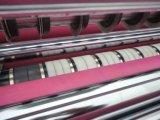 Thermisches Paper Slitting und Rewinding Machine für Sale