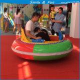 Carro abundante inflável para o adulto com sistema remoto da moeda
