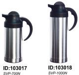 Edelstahl Vacuum Coffee Thermos Jug für Hotel