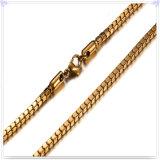 De Ketting van het Roestvrij staal van de Halsband van de Manier van de Juwelen van de manier (SH044)