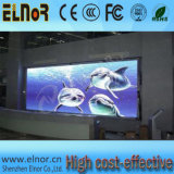 Advertizing를 위한 P5 High Resolution Real Color LED Billboard