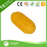 Bola de masaje suave colorida respetuosa del medio ambiente del PVC de la venta caliente