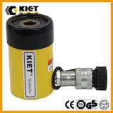 Kietの一般目的の単動空のプランジャの水圧シリンダ