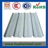 Gewölbtes Dach-Stahlblech (galvanisiert/beschichtete)