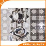 Mattonelle di ceramica della parete della stanza da bagno disponibile del mosaico lustrate zucchero del materiale da costruzione
