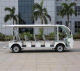 23 Sitzelektrisches Doppelventilkegel-Bus-Cer anerkanntes Dn-23