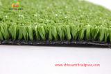 テニスのテニスコートの草のカーペットのための人工的な草の芝生