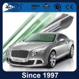 2 Ply Heat Transfer Metallic Car Window Tinting Film