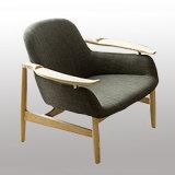 最新の木製の足のソファーの椅子