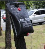 De openlucht Draagbare Douche van het Kamp voor het Kamperen en Wandeling