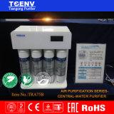 Traitement des eaux Cj1018 de membrane de RO de filtre d'osmose d'inversion d'eau du robinet