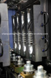 Máquina de sopro do frasco Fully-Automatic de 4 cavidades