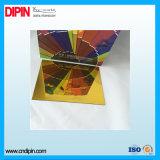 Лист цвета двойника ABS листа Palstic гравировки лазера