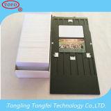 R230 PVC IDのカード引出のインクジェットプリント
