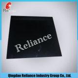 vidrio de flotador gris oscuro de 5mm/5.5mm/6m m/vidrio de cristal/negro /Dark gris oscuro teñido de flotador de cristal
