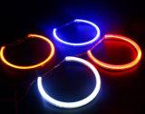 Engels-Auge der Markcars 4.7W 131 halb Kreis RGB-Farben-LED