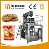 Полноавтоматическая машина упаковки печенья