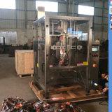 Máquina de empacotamento contínua soprada automática do alimento do grânulo do alimento (HFT-7250)